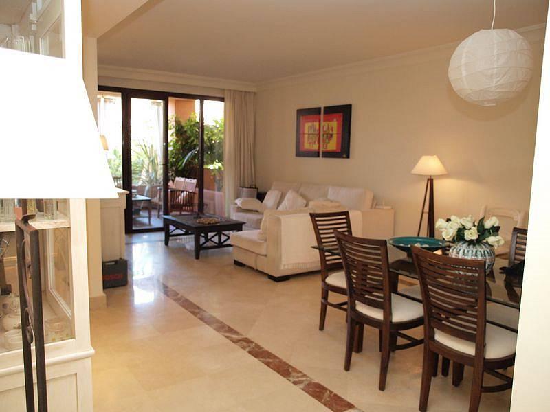 Купить апартаменты в марабельи в испании