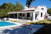 Lomas de Pozuelo. Lovely villa in quiet urbanisation near Marbella cente