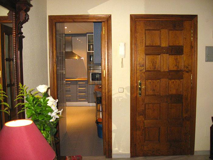 Beautiful apartment situated in the charming Old Town ...