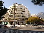 MARBELLA CENTRE - A high quality apartment situated in exclusive area of town