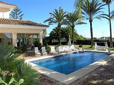 Classic villa situated in a prime location with generous accommodation and excellent distribution