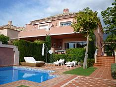Semi detached house in a few minutes from Marbella centre and Puerto Banus