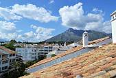 Marbella Golden Mile, Duplex-Penthouse in Front Line Beach Complex