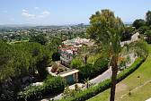 New apartment with sea, mountain and golf course views. Now with 20 % discount on showed price