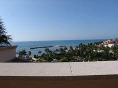 Puerto Banus, Marbella. Penthouse with the best location within the complex