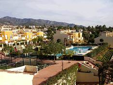 NEW TOWNHOUSES in residential area of Marbella