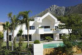 Ideal new villa built by highest standards, designed to relax and enjoy