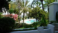 Lovely apartment in first line beach complex in one of the best areas on Marbella´s Golden Mile
