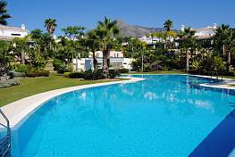Villa in Las Lomas de Magna in  residence of 18 villas with 24 hour security